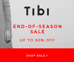 Tibi Fall 2017 Sale_300x250