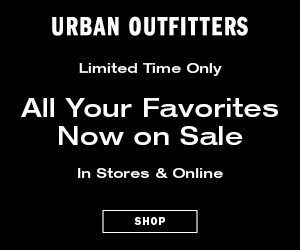 All Your Favorites Now on Sale In Stores + Online at UrbanOutfitters.com