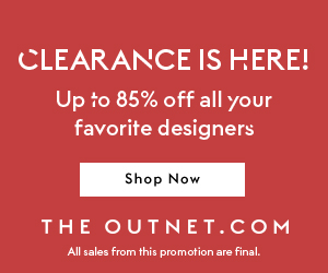Shop THE OUTNET.COM Clearance, up to 85% off