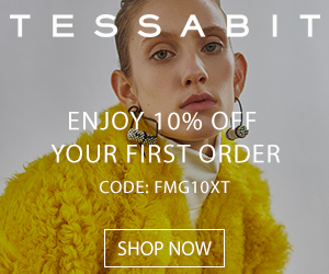 10% Off - First Order