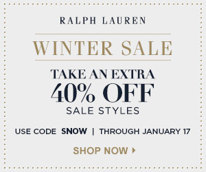 Up to 65% Off. Plus, take an extra 40% off sale styles