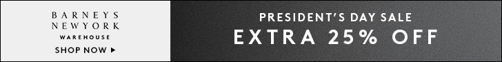 President's Day Sale - Extra 25% off styles for women, men, kids, and the home.