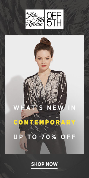 whats new in contemporary