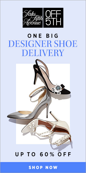 One Big Designer Shoe Sale