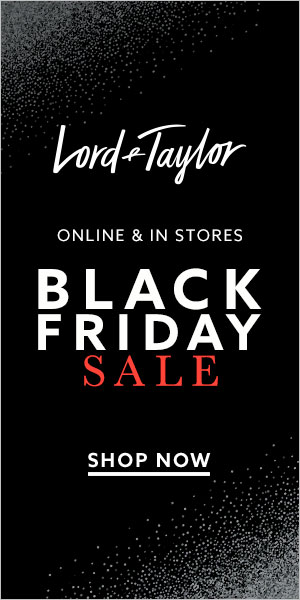 Black Friday 11.21-11.26