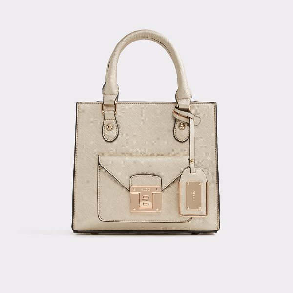 ALDO Abaossa - Tote modern. This smart structured mini tote hits all the...