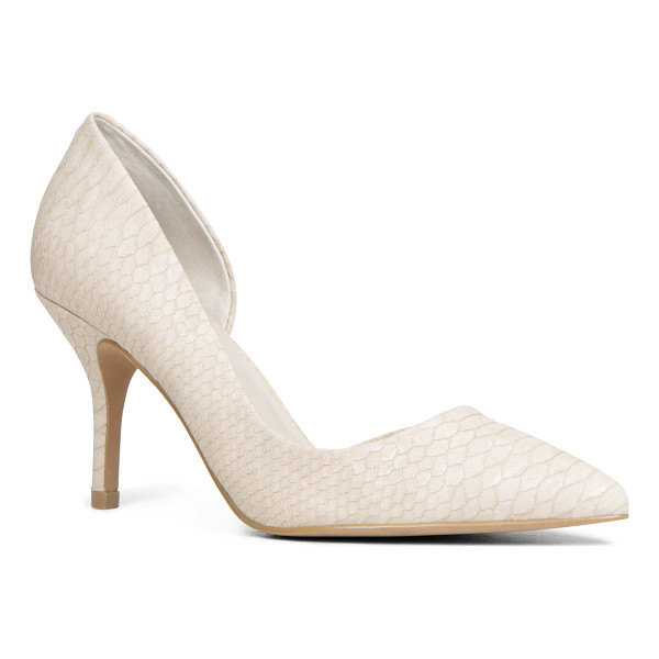 ALDO Aceidia pumps - A great add-on for your wardrobe, these pumps are...