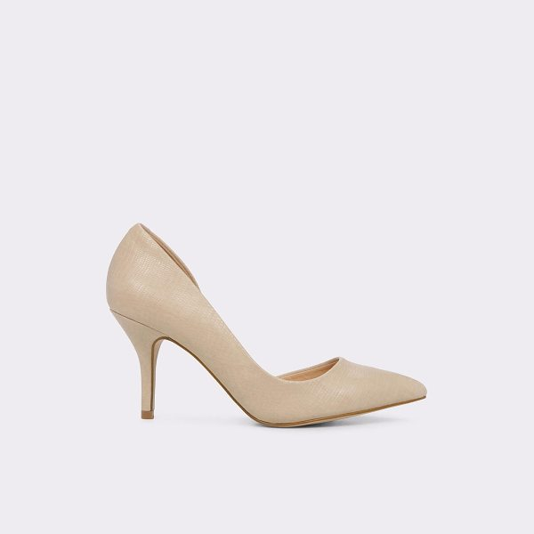 ALDO Aceidia-U - A great add-on for your wardrobe, these pumps are...