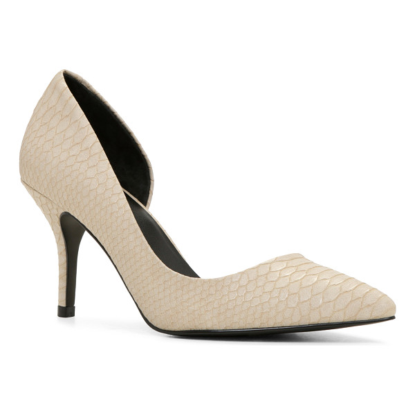 ALDO Aceidia-u pumps - A great add-on for your wardrobe, these pumps are...