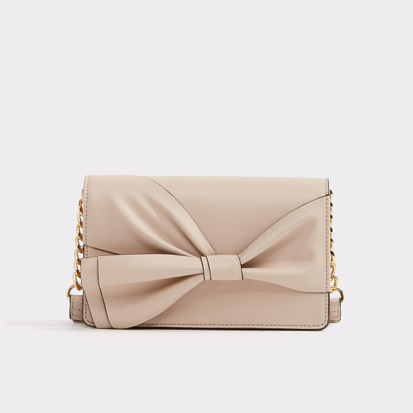 ALDO Aloewen - This perfectly petite crossbody bag is totally bow-dacious