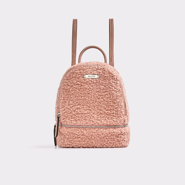 ALDO Anacoedo - Our plush top closure knapsack is perfect for you to tote...
