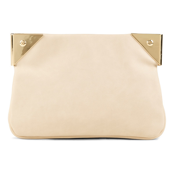 ALDO Appleblues clutch - Evening Clutch. - Metal detail. - Textile lining. - Width:...