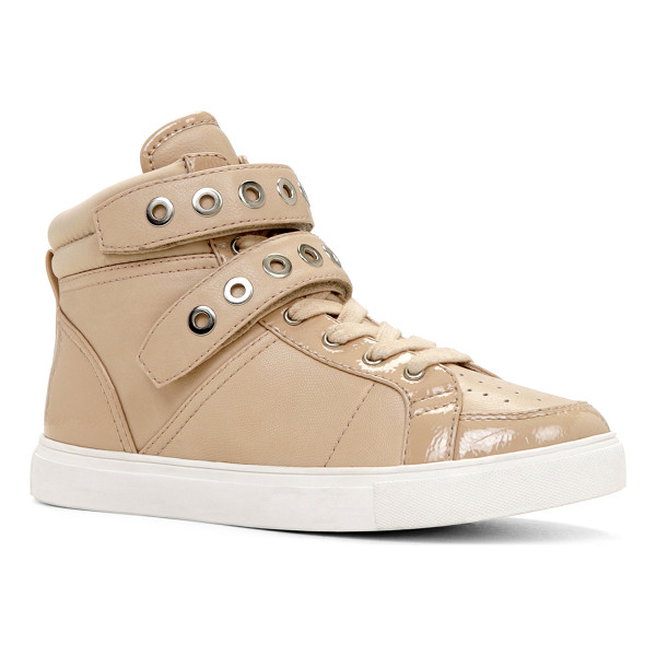 ALDO Bastion - Upgrade your weekend attires with these modern sneakers. -...