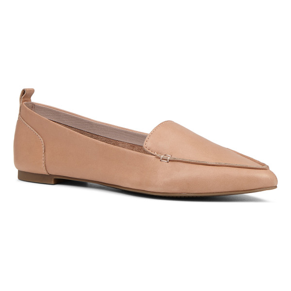 ALDO Bazovica - A stylish loafer ideal for daytime jaunts. Work the tom-boy...