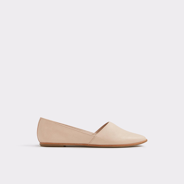 ALDO Blanchette - Low-key, stylish and simply chic, our leather slip-ons mark