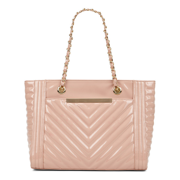 ALDO Borghi shoulder bag - Complement your day-to-day outfits with this sophisticated...