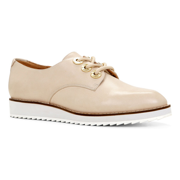 ALDO Brirani flats - These lace-ups scream fashion and comfort all at the same...