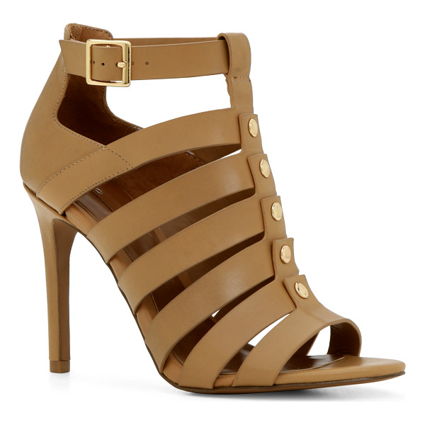 ALDO Bucchi sandals - Ankle strap. - Single sole. - Round toe. - Open toe. -...