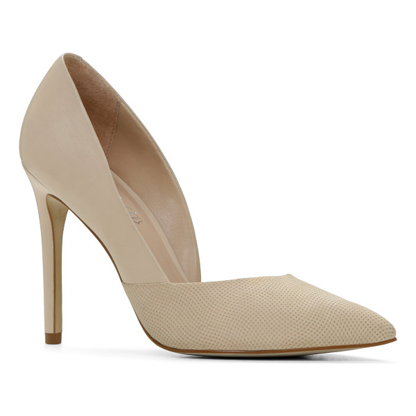 ALDO Cadawen pumps - Walk in style this season when you slip your feet into...