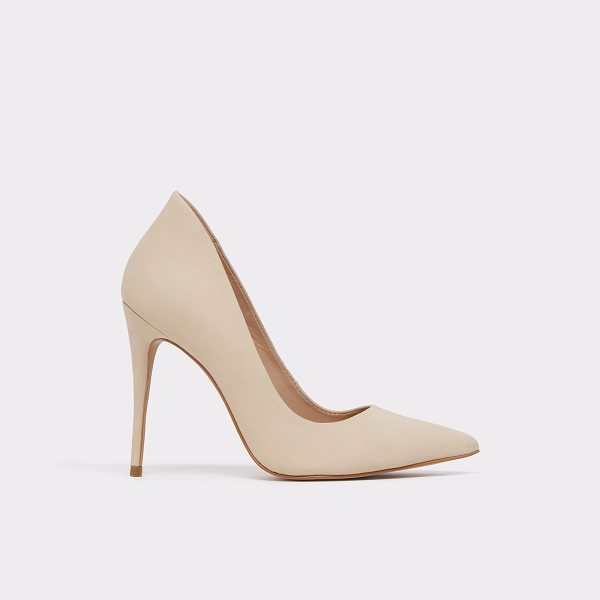 ALDO Cassedy - The original stiletto reclaims its high and mighty status....