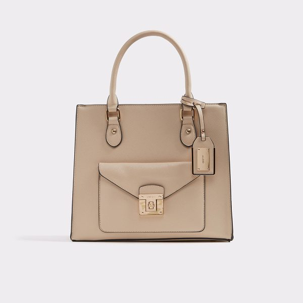 ALDO Castana - A structured tote handbag to polish your look. Our Castana...