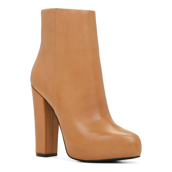 ALDO Crudien - This wear-with-anything bootie is designed for daylong...
