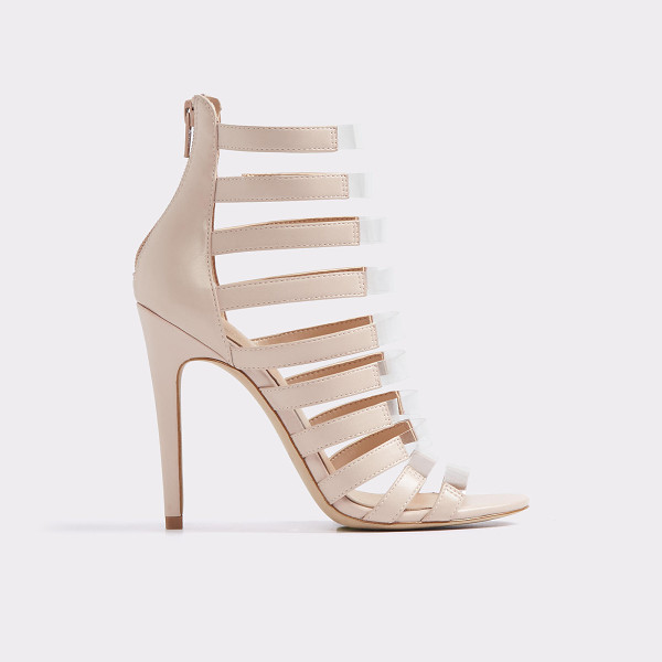 ALDO Daysie - Make a statement in of-the-moment caged high heel sandals....