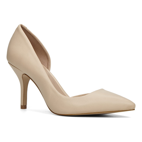 ALDO Ecidia - An elegant style worthy of your rotation, this d'Orsay
