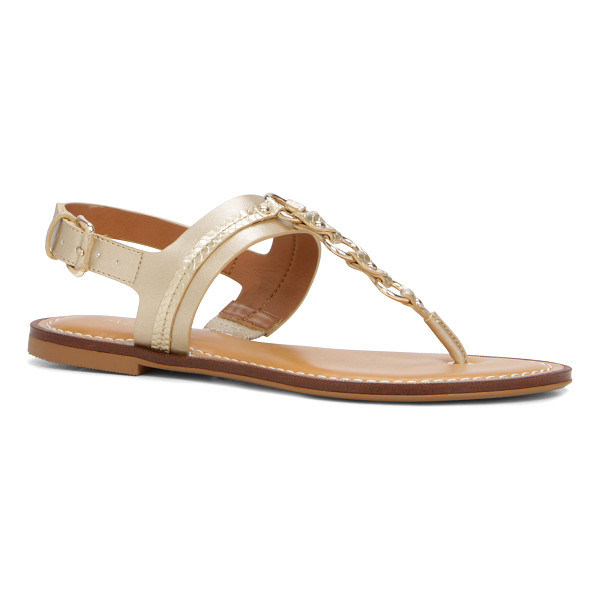 ALDO Edden - Bling up your go-to sandals and make them ready for...
