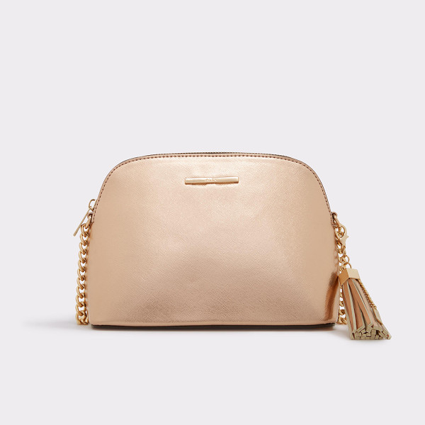 ALDO Elroodie - This just-dressy-enough tasseled crossbody bag is made to