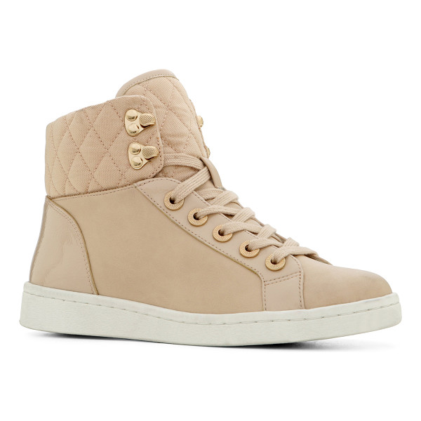 ALDO Elza - Step on the scene with these cool urban lace-ups! A...