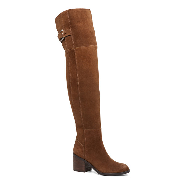 ALDO Evia - Ride your way to flawless style with a supple riding boot