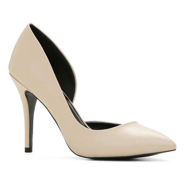 ALDO Fabriago pumps - Easy to wear and easy to pair, these pointy toe pumps will...