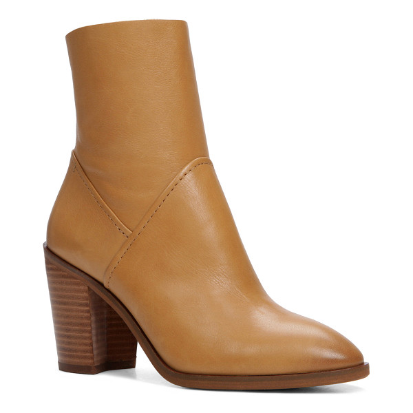 ALDO Fearien - Still not into the block heel craze? This pull-on number...