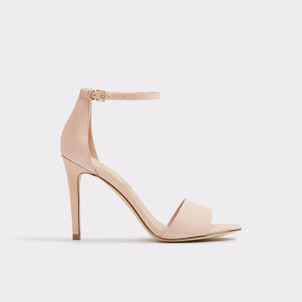 ALDO Fiolla - Looking for the perfect naked sandal? Look no further. Keep...