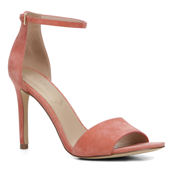 ALDO Fiolla - Looking for the perfect naked sandal? Look no further. Keep