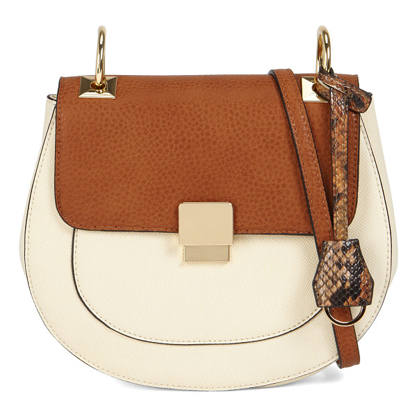 ALDO Fiscus shoulder bag - Roomy enough for the office, small enough for off-duty...