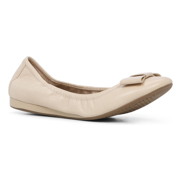 ALDO Follan flats - A versatile favorite, finished with a bow at the toe. -...