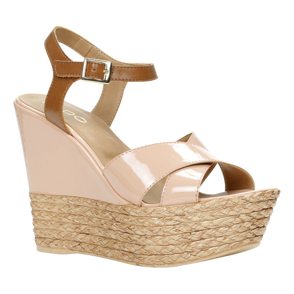 ALDO Frirwen sandals - Complete your fashion ensembles, day or night, with these...