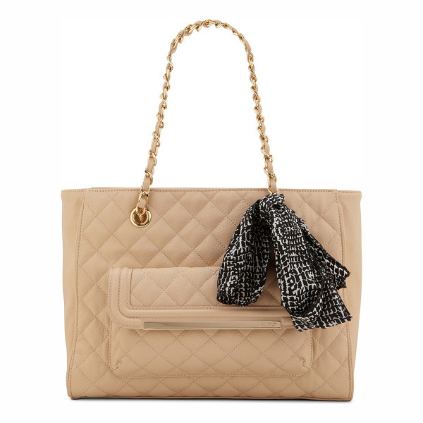 ALDO Gabilaroga shoulder bag - Doesn't the padded texture on this one make it extra...