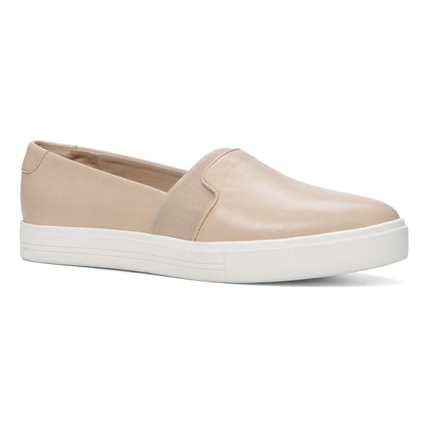 ALDO Glaser - Slip on and run out. This minimalist pair is perfect for