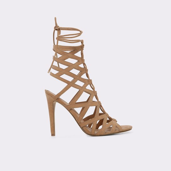 ALDO Goude - The ultimate night-on-the-town shoe. A striking silhouette...