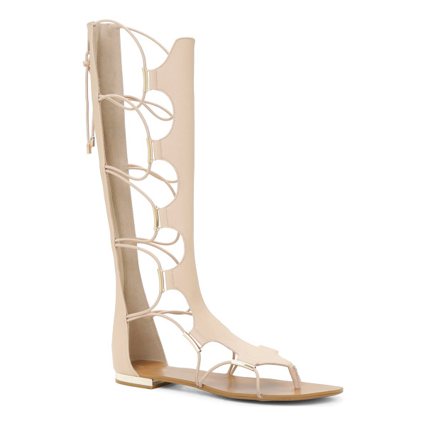 ALDO Grelari-U - Dress up your everyday casual look with these stunning...