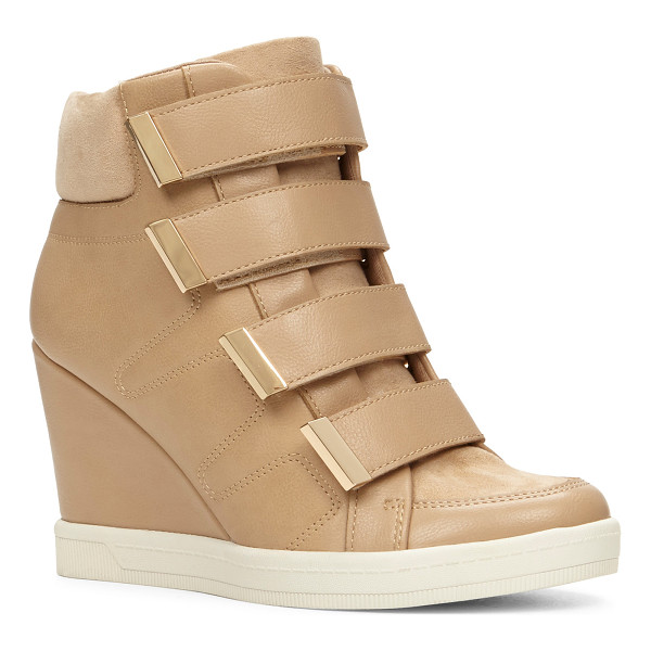 ALDO Grirede - Beyond modern, say hello to futuristic chic. The wedge...