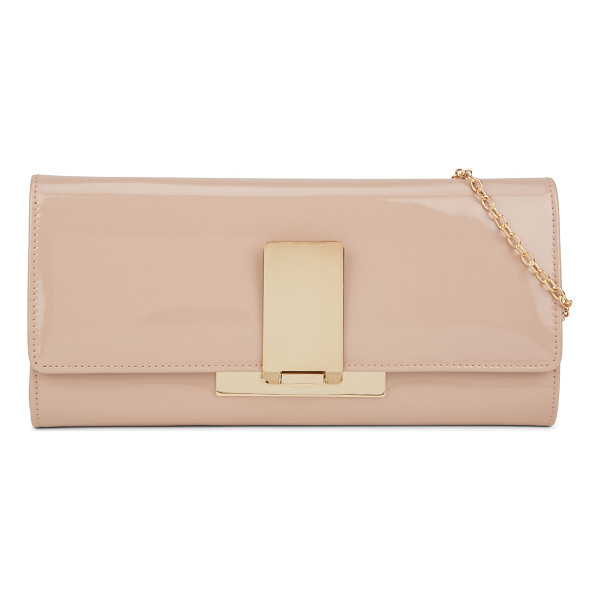 ALDO Guriamo - Sleek, slim and sexy, this clutch is the perfect evening