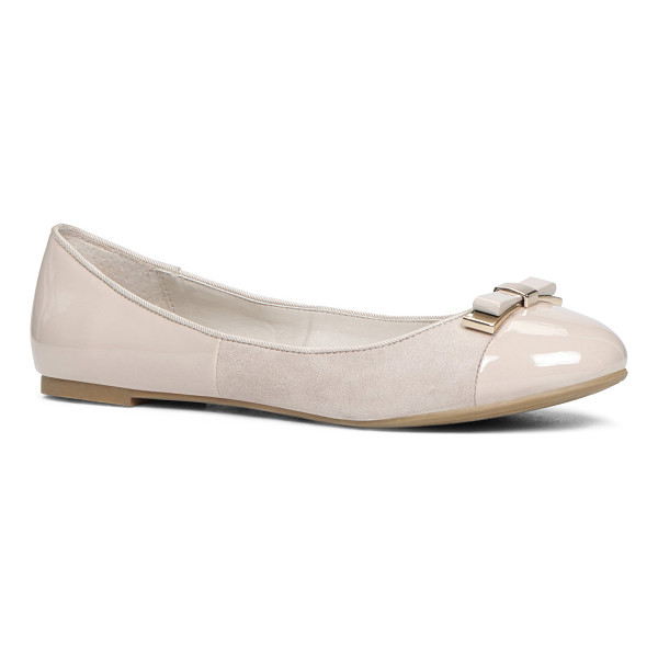 ALDO Gwoillan flats - These fashionable and versatile ballet flats can be paired...