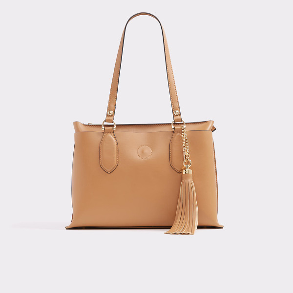 ALDO Hailisa - With structured sensibility, a luxe tassel charm and carry