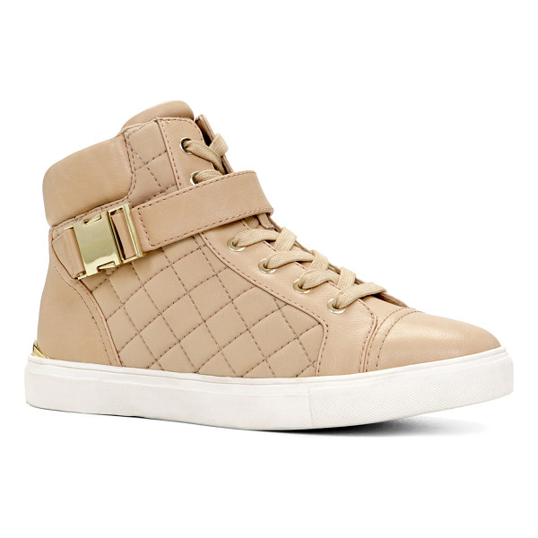 ALDO Hailisen flats - Everybody will be talking about how hot these high-top...
