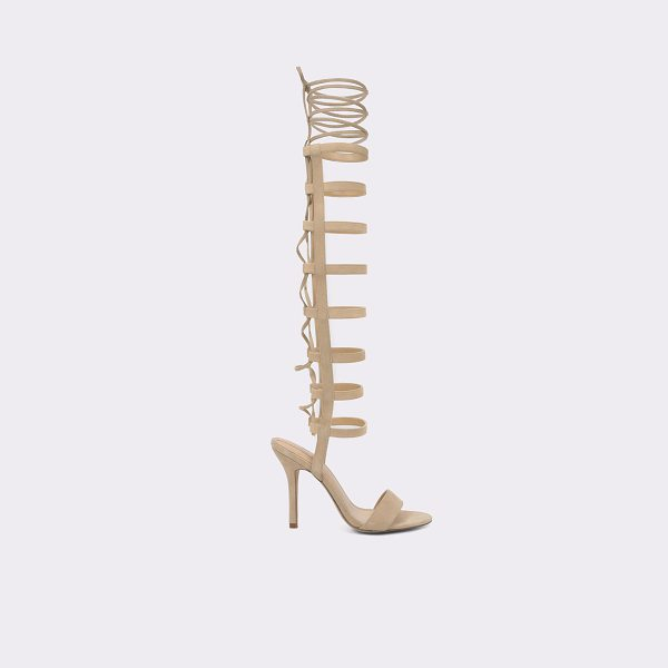 ALDO Hastina - The wow factor is 100% there in these edgy gladiator...