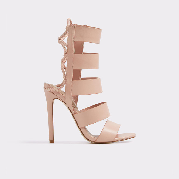 ALDO Hawaii - Sizzle and stun in this statement caged-heel sandal....